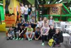 Výlet do Fly Zony HK
