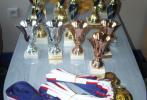 Vyhlášení XI. ročníku atletického čtyřboje základních škol