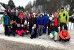 Lyžařský výcvik 2019