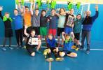 Futsal, okres v Moravanech a zlato pro nás.