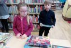 Návštěva krajské knihovny