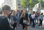 Poznávací zájezd do Paříže, Londýna a jižní Anglie