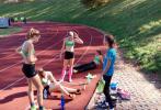 MISTROVSTVÍ ČR v atletickém čtyřboji základních škol - jsme STŘÍBRNÍ
