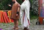 Řím - doba císařská