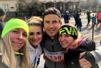 Pardubický vinařský půlmaraton - lidový běh Vaňka Vaňhy