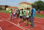 Atletický čtyřboj - v okrese první, v kraji třetí