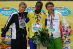 he2 junior stříbrný na MS 2007