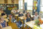 Naše 4. třída