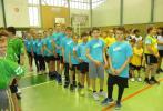 Okresní olympiáda ve vybíjené - Zdechovice Cup 2019