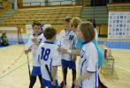 Republikové finále AŠSK ČR ve florbale základních škol v Plzni
