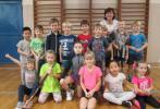 Sportovní den 1. – 5. tříd