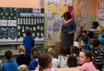 Motivační hodina pro předškoláky