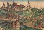 Středověk - tabulka pojmů